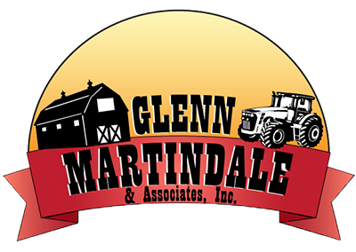 Glenn Martindale And Associates Inc Logo